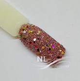 GLITTER LIMITED COLLECTION CHRISTMAS - NAIL ART - ZDOBENÍ - GLITTER LIMITED COLLECTION CHRISTMAS