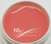 FiberBase rosa milk - NATURAL NAIL